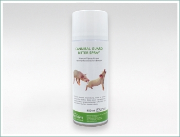 Cannibal Guard Bitter Spray, 400 ml