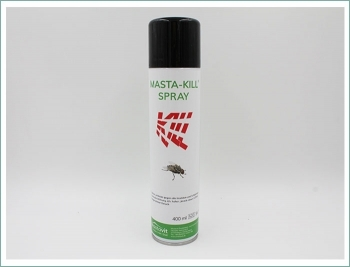 Masta-Kill Spray, 400 ml